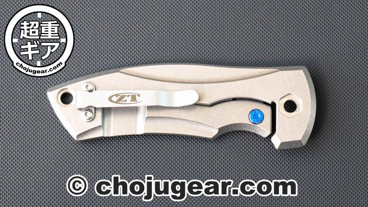 ZERO TOLERANCE ZT0900 MXG GEAR ゼロトレランス
